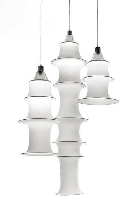 Lámpara Fakland